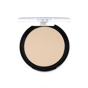 NYN Stay Matte but not Flat - Powder Foundation #03 (N007)