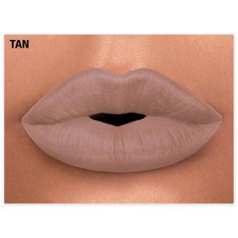 Nyx Profesional Makeup MLS21 Matte Lipstick - Butter - 4