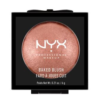 Nyx Professional Makeup BBL11 Baked Blush - Chiffon Price Philippines