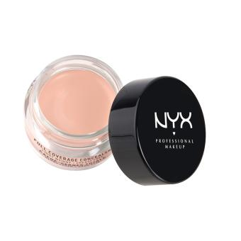 Nyx Professional Makeup CJ02 Concealer Jar - Fair