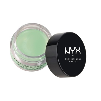Nyx Professional Makeup CJ12 Concealer Jar - Green Price Philippines