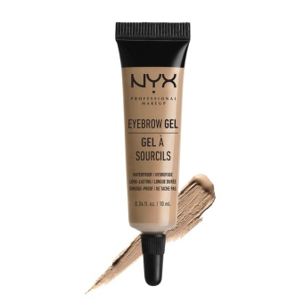 Nyx Professional Makeup EBG01 Eyebrow Gel - Blonde