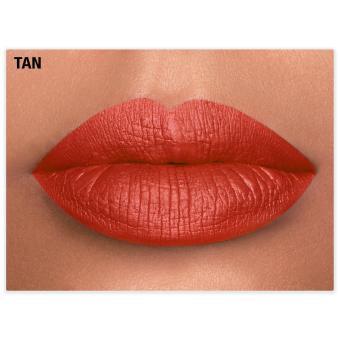 Nyx Professional Makeup LSCL14 Liquid Suede Cream Lipstick - Foiled Again - 3