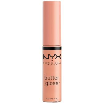 Nyx Professional Makeup PS13 Butter Gloss - Fortune Cookie Price Philippines