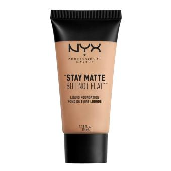 NYX Professional Makeup SMF05 Stay Matte But Not Flat Liquid Foundation - Soft Beige Price Philippines
