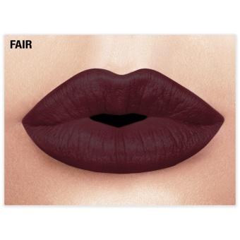 NYX Professional Makeup SMLC21 Soft Matte Lip Cream - Transylvania - 5