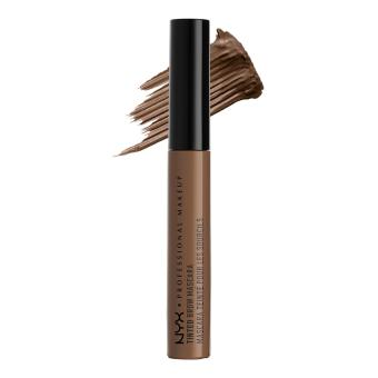 NYX Professional Makeup TBM02 Tinted Brow Mascara - Chocolate