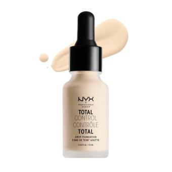NYX Professional Makeup TCDF01 Total Control Drop Foundation - Pale