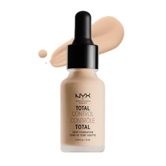 NYX Professional Makeup TCDF06 Total Control Drop Foundation - Vanilla Price Philippines