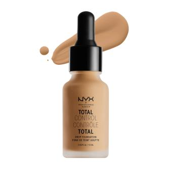 NYX Professional Makeup TCDF12 Total Control Drop Foundation - Classic Tan Price Philippines
