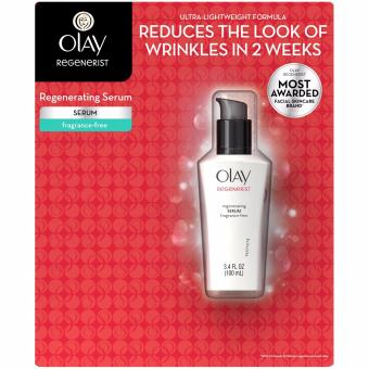 Olay Regenerist Anti-Aging Serum Most Awarded 100g Price Philippines
