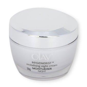 Olay Regenerist Night Recovery Cream 50g