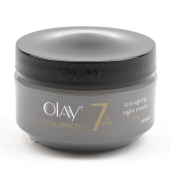 OLAY TE ANTI AGEING NIGHT CRM 50G