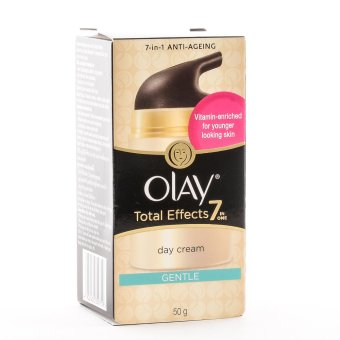 Olay Total Effects 7 in 1 Anti-Ageing Day Cream 50g
