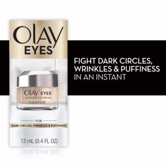 Olay Ultimate Eye Cream 15ml - 4