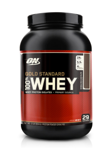 Optimum Nutrition Gold Standard 100% Whey 2lbs (Double RichChocolate) Price Philippines