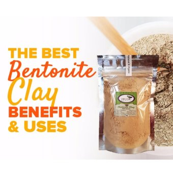 Organic Beauty Lab Aztec Bentonite Clay 50g
