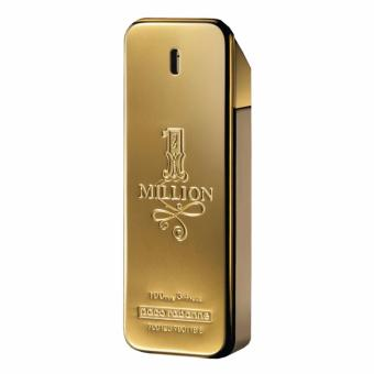 Paco Rabanne 1 Million Eau de Toilette for Men 100ml Tester