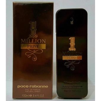 Paco Rabanne 1 Million Prive Eau de Parfum 100ml for Men