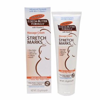Palmer's Cocoa Butter Formula Massage Cream for Stretch Marks 125g