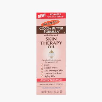 Palmer???s Cocoa Butter Formula Skin Therapy Oil 60 mL - 3