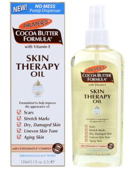 Palmers Skin Therapy Oil Cocoa Butter Formula with Vitamin ERoseship Fragrances 150ml