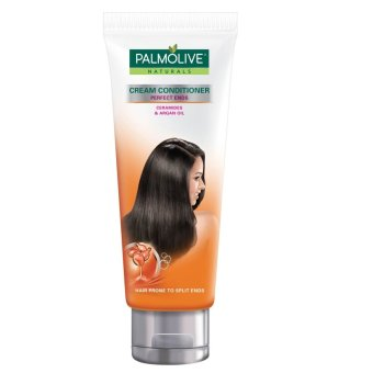 Palmolive Naturals Perfect Ends Cream Conditioner (hair prone to split ends) 180ml