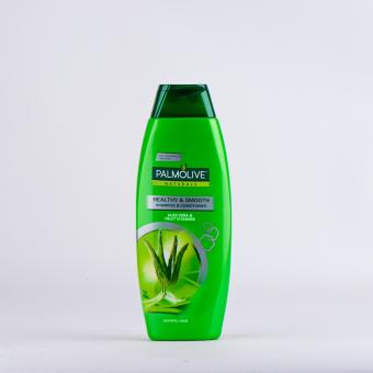 Palmolive Shampoo Healthy And Smooth 400ml Price Philippines