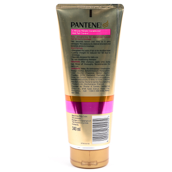 Pantene 3-minute Miracle Hair Fall Conditioner 340ml - 2