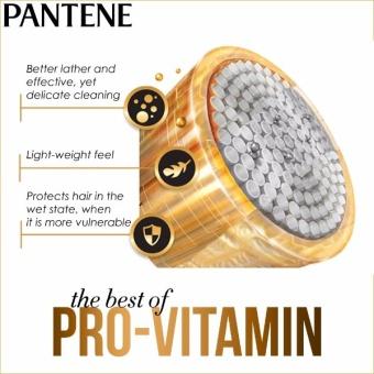 Pantene Color & Perm Shampoo 320ml - 2