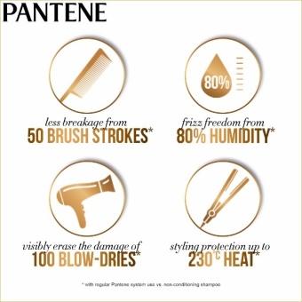 Pantene Color & Perm Shampoo 320ml - 4