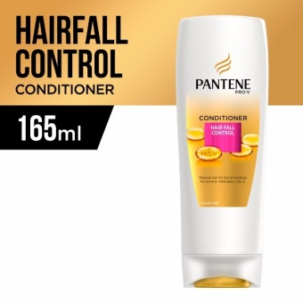 Pantene Hair Fall Control Conditioner 165ml Price Philippines