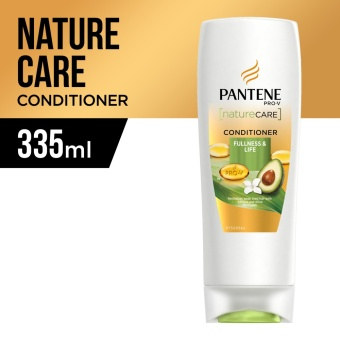 Pantene Nature Care Fullness & Life Conditioner 335ml Price Philippines