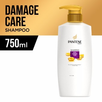 Pantene Total Damage Care Shampoo 750ml Price Philippines