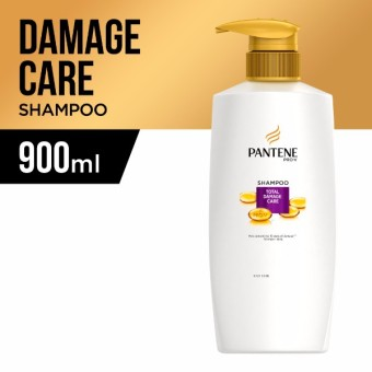 Pantene Total Damage Care Shampoo 900ml Price Philippines