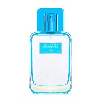 Penshoppe Elements Air Series Eau de Toilette For Men 70ml (Blue)