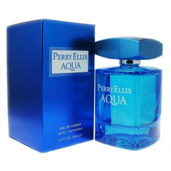 Perry Ellis Aqua Eau de Toilette for Men 100ml