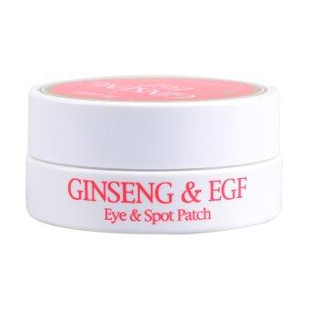 Petitfèe Ginseng EGF Eye & Spot Patch 30-Piece Pack - picture 2