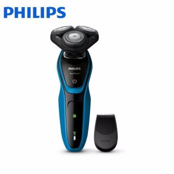 Philips AquaTouch wet and dry electric shaver S5050/06