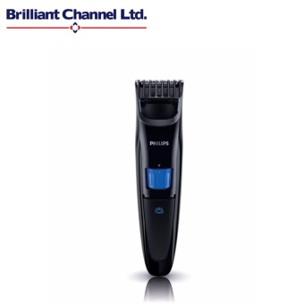Philips QT4001 Cordless Beard Trimmer - intl