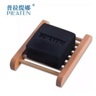 PILATEN natural handmade + Matcha Facial Soap Cleanser Black HeadRemover Acne Treatment Oil Control Whitening Skin Care Face