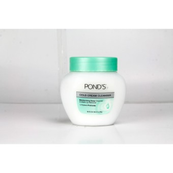 Pond's Cold Cream Cleanser 172g