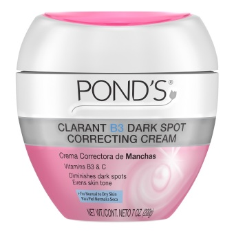 Pond's Moisturizer Clarant B3 Dark Spot Correcting Cream 200g - 2