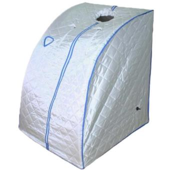 Portable Steam Sauna With Hood