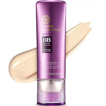 POWER PERFECTION SPF37 PA++ BB CREAM CREME
