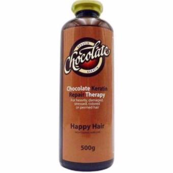 Prestige Chocolate Keratin Daily Conditioner 500g