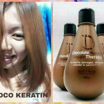 Prestige Chocolate Keratin Daily Conditioner ( 500g ) comes with new bottle - 2