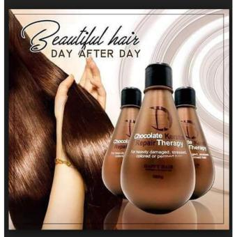 Prestige Chocolate Keratin Hair Treatment