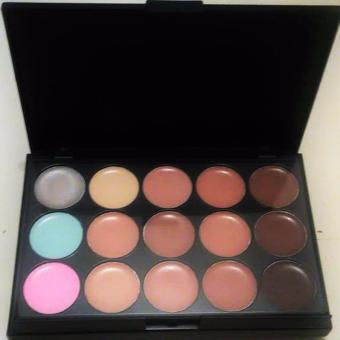 Pretty Essence 15 Shades of Contour Palette Price Philippines
