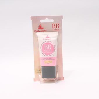 Pretty Secret BB Cream (Natural Beige) 15ml